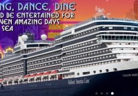2020 Soul Train Cruise Giveaway