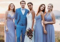 Allure Bridals And Jims Formalwear Contest