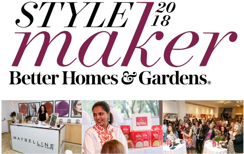Bhg Stylemaker Swag Bag Sweepstakes Enter To Win Gift Bag