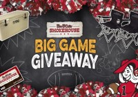 Bar B Cutie SmokeHouse Big Game Giveaway
