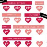 Decolav Valentines Day Giveaway
