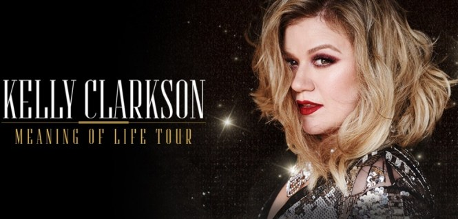 Fox 4 KC See Kelly Clarkson At The Sprint Center Sweepstakes
