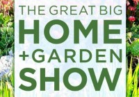 Great Big Home And Garden Show Tickets Contest