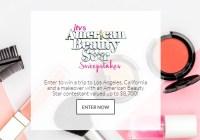 JTV American Beauty Star Sweepstakes