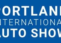 KATU Portland International Auto Show 2019 Ticket Giveaway