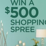 Lamps Plus Sweepstakes