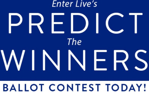 Live Kelly And Ryan Predict The Winners Ballot Contest