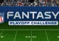 NFL Playoff Challenge Fantasy Instant Win Game