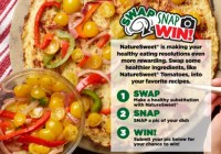 Nature Sweet Swap Snap And Win Contest