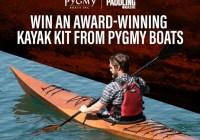 Paddling Magazine Kayak Giveaway