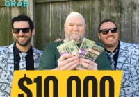 Prize Grab $10000 Cash Giveaway
