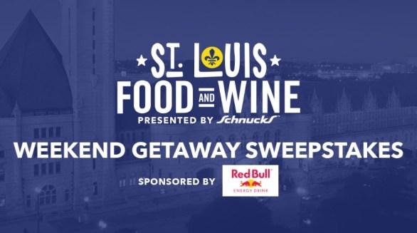 Schnucks St. Louis Food And Wine Weekend Getaway Sweepstakes