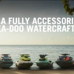 Sea Doo Win A BRP Product Sweepstakes