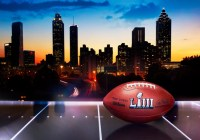 SiriusXM Super Bowl LIII Sweepstakes