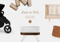 Solly Baby Modern Baby Giveaway