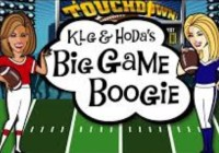 Today KLG And Hoda Big Game Boogie Contest