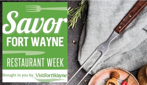 Wane Savor Fort Wayne Gift Card Giveaway