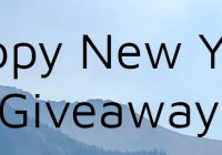 Wildway Happy New Gear Giveaway
