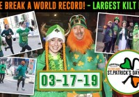 100.7 WMMS Cleveland St. Patricks Day Run Contest