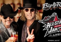Big 98.5 Country Big And Rich Tickets Contest