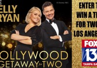 Fox 13 News LIVE With Kelly And Ryan After Oscar Contest