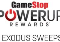 GameStop PowerUp Rewards Metro Exodus Sweepstakes