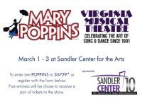 Hrscene Mary Poppins Text To Win Contest
