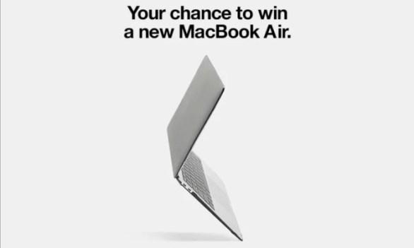 Incase MacBook Air With Retina Display Giveaway