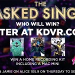 KDVR The Masked Singer Who Will Win Contest