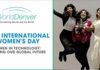KOSI 101.1 WorldDenver 2019 International Womens Day Contest
