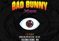 Movin 92.5 Bad Bunny Tickets Contest