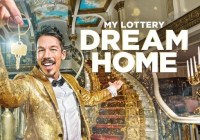 My Lottery Dream Home Sweepstakes