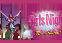 News 4 JAX Girls Night The Musical Tickets Giveaway