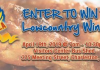 Post And Courier Lowcountry Wingapalooza Contest