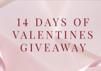 Shane Co. 14 Days Of Valentines Giveaways