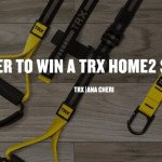 TRX Home2 System Sweepstakes
