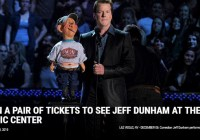 Townsquare Jeff Dunham Live Tickets Giveaways