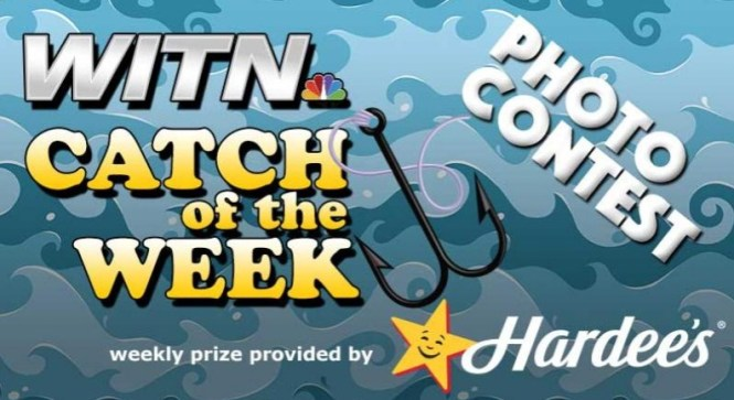 WITN Catch Of The Week Photo Contest