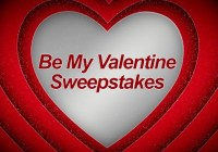 WQAD Be My Valentine Sweepstakes