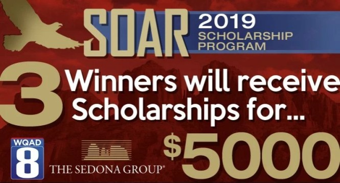 WQAD SOAR Scholarship Contest