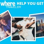 Where Traveler Magazine Contest