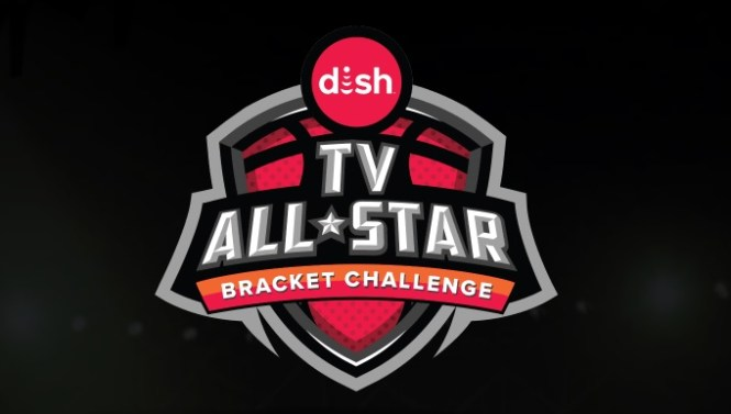 DISH TV All-Star Bracket Challenge