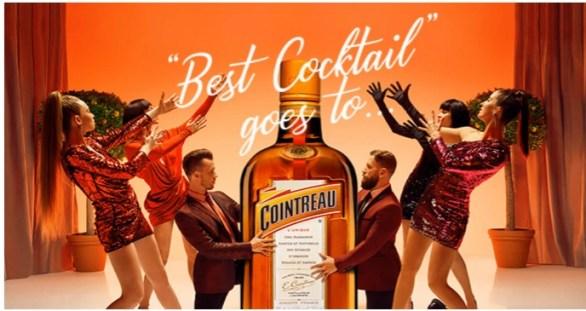 The Cointreau Awards Sweepstakes