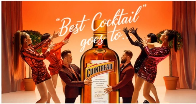 The Cointreau Awards Sweepstakes