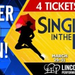 WTAE Singin In The Rain Sweepstakes
