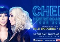 12 News Facebook Cher Sweepstakes