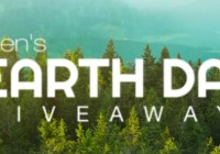 Ellentube Earth Day Giveaway