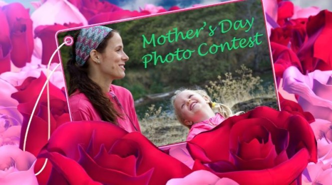 KOTA Mothers Day Photo Contest