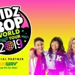 Kidz Bop World Tour 2019 Contest