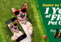 Pet Wellness Clinics Free Pet Care Sweepstakes
